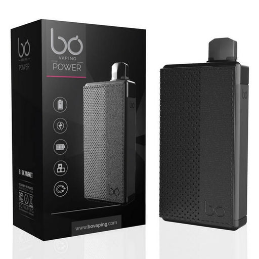 Bo Power Charging Station for Bo Vaping Pen Vaporizers- VapeRanger Wholesale eLiquid/eJuice