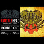 Bobbed Out by Knucklehead Vapor Co eLiquid by Knucklehead Vapor Co - eJuice Wholesale on VapeRanger.com