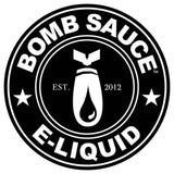 Bomb Sauce E-Liquid Sample Pack #1