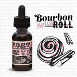 Bourbon Spice Roll by P.O.E.T Electronic Nectar eJuice #1