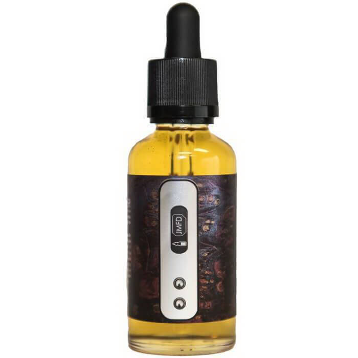 Box Elder by JMFD E-Liquid #1