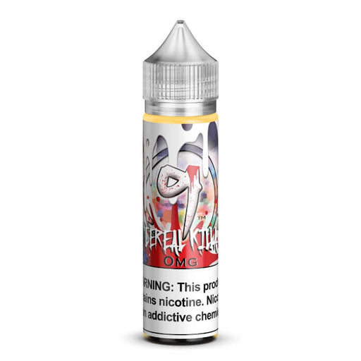 Cereal Killa by 9 South Vapes E-Liquid- VapeRanger Wholesale eLiquid/eJuice