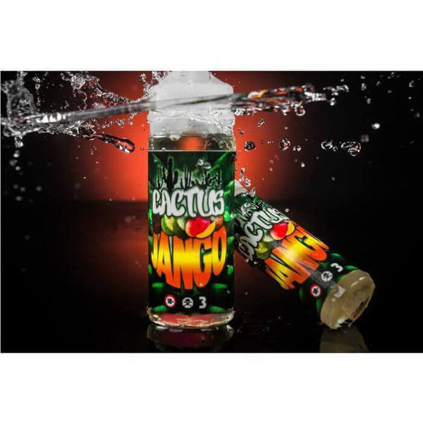 Cactus Jango by VanGo Vapes eJuice #1