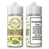 Chai Latte by Vape Tea eJuice