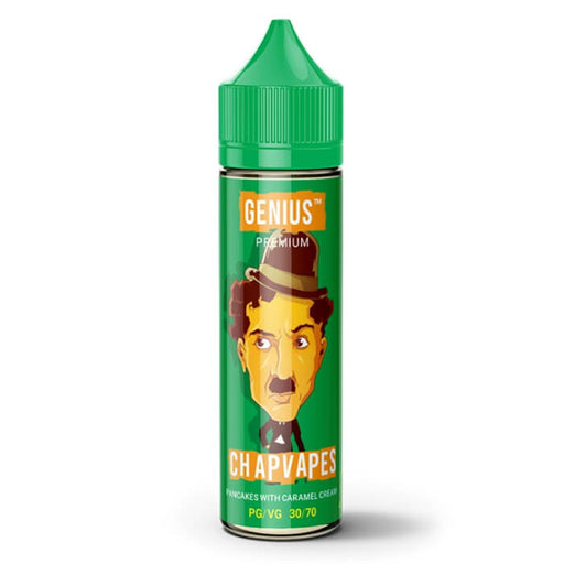 Chapvapes by Genius Premium E-Liquid- VapeRanger Wholesale eLiquid/eJuice