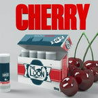 Cherry Reload Shot (5 Pack) by The Loon eCig eLiquid by The Loon eCig - eJuice Wholesale on VapeRanger.com
