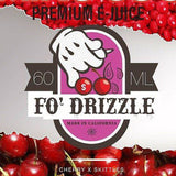 Cherry Skittles by Fo' Drizzle Vape Co #1