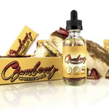 Churrberry Cheesecake E-Liquid #1