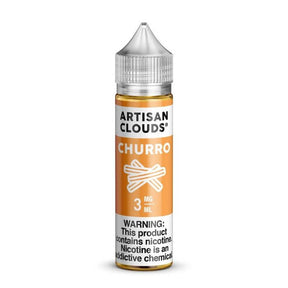 Churro by Artisan Clouds eJuice eLiquid by Artisan Clouds eJuice - eJuice Wholesale on VapeRanger.com