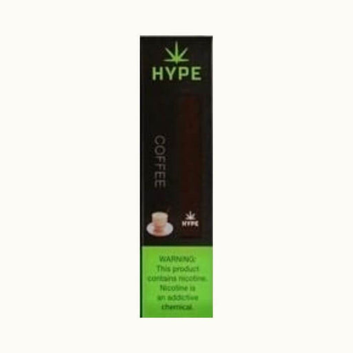 Hype Bar Coffee Disposable Stick- VapeRanger Wholesale eLiquid/eJuice