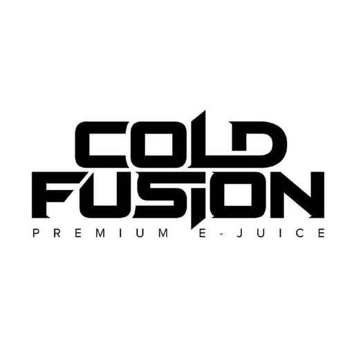 Cold Fusion eJuice Sample Pack- VapeRanger Wholesale eLiquid/eJuice