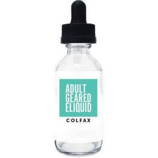 Colfax by Adult Geared E-Liquid (AGE) #1