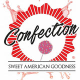 Confection Vape Sample Pack #1