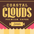 Confections by Coastal Clouds eJuice Sample Pack eLiquid by Coastal Clouds eJuice - eJuice Wholesale on VapeRanger.com