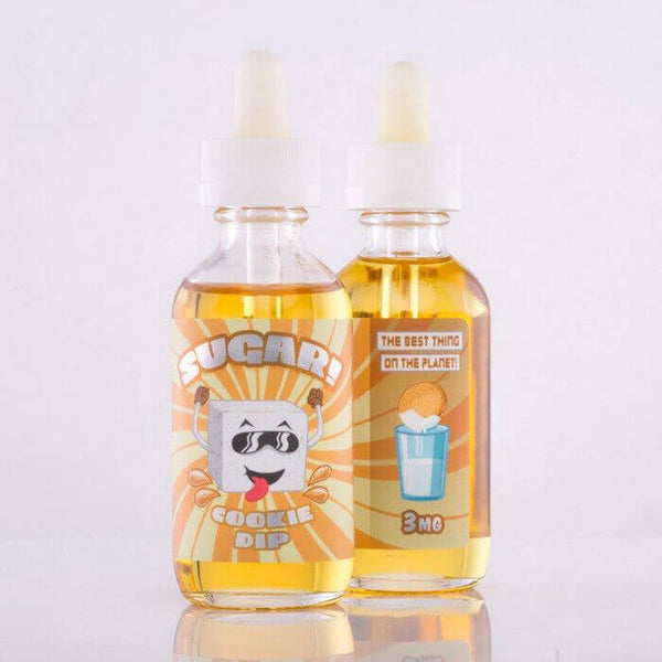 Cookie Dip by Sugar Brand E-Liquid #1