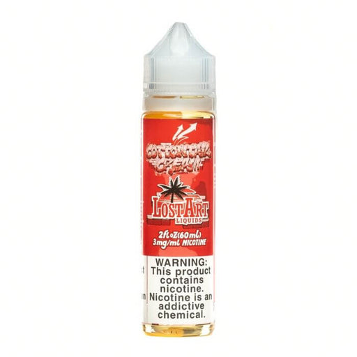 Cottontail Cream by Lost Art Liquids- VapeRanger Wholesale eLiquid/eJuice