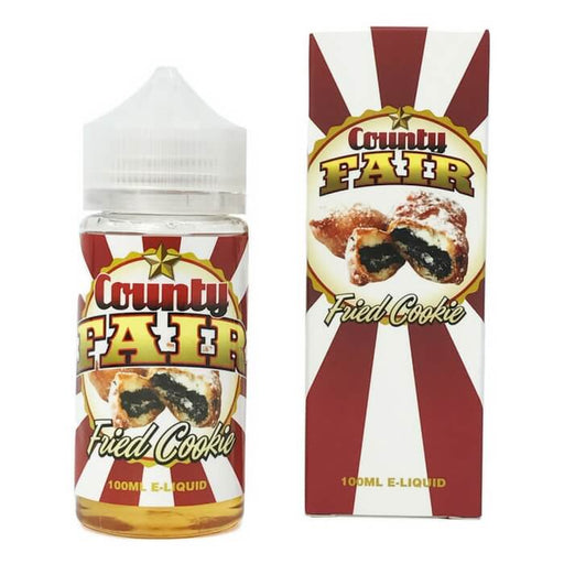 County Fair by Nitro Vapor E-Liquid- VapeRanger Wholesale eLiquid/eJuice