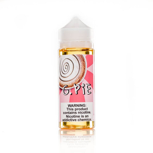 C. Pie by Food Fighter Juice- VapeRanger Wholesale eLiquid/eJuice