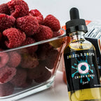 Cream Berry by Drizzle Drops eJuice - Unavailable eLiquid by Drizzle Drops - eJuice Wholesale on VapeRanger.com