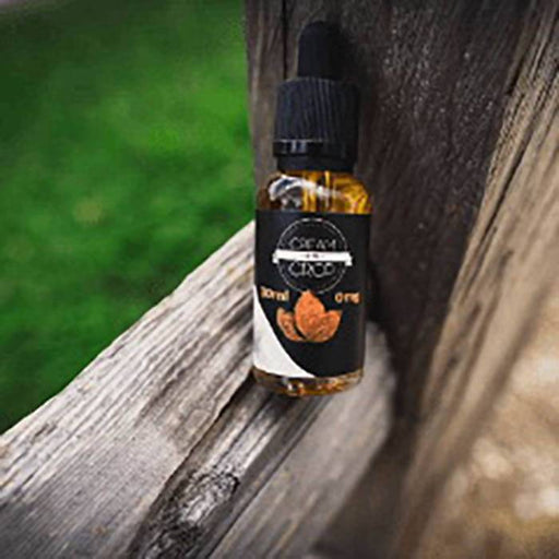 Cream Of The Crop by Enfuse Vapors- VapeRanger Wholesale eLiquid/eJuice