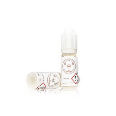 Cuties by Moku Oyatsu TPD eJuice at VapeRanger Wholesale