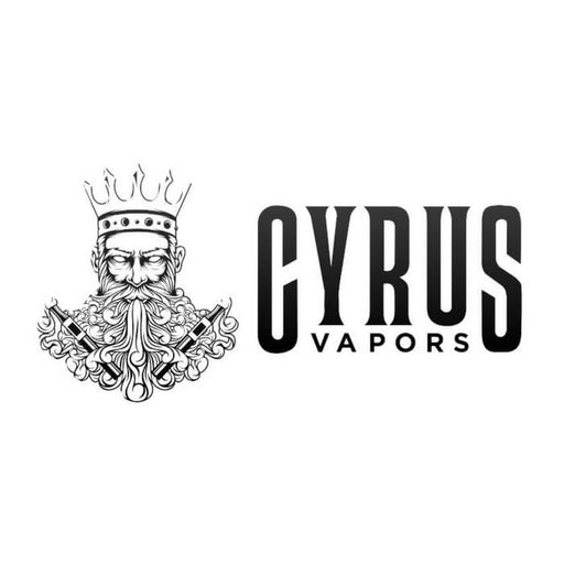 Original Collection by Cyrus Vapors eJuice Sample Pack- VapeRanger Wholesale eLiquid/eJuice