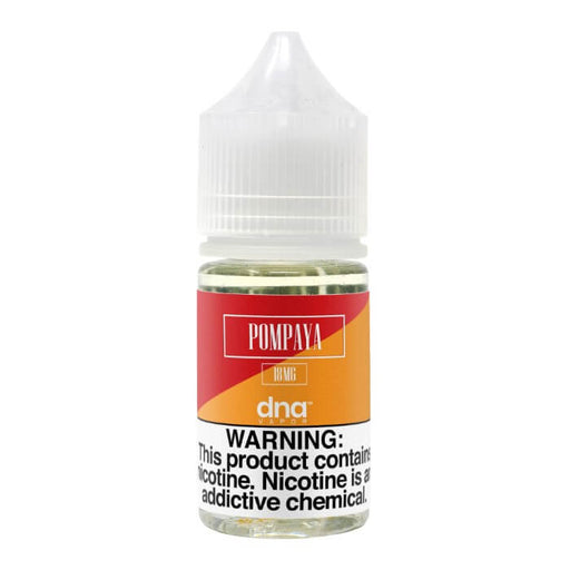 Pompaya Nicotine Salts by DNA Vapor- VapeRanger Wholesale eLiquid/eJuice