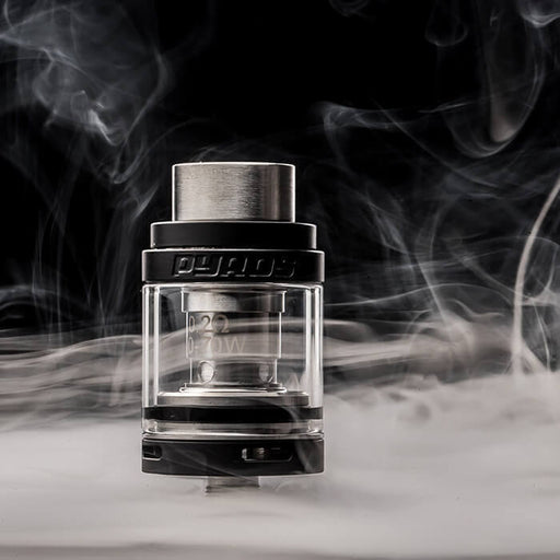 Pyros Tank by Shijin Vapor- VapeRanger Wholesale eLiquid/eJuice