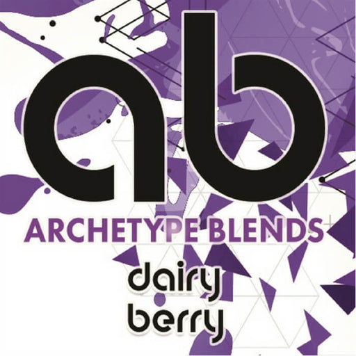 Dairy Berry by Archetype Blends E-Liquid- VapeRanger Wholesale eLiquid/eJuice