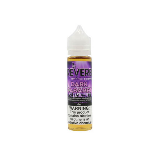 Dark Cabaret by Reverb E-Liquid- VapeRanger Wholesale eLiquid/eJuice