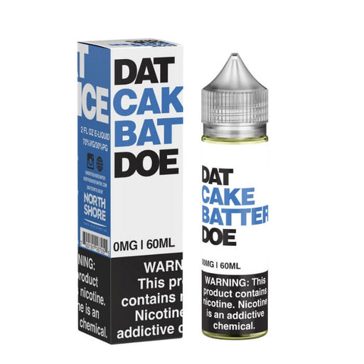 Dat Cake Batter Doe by North Shore Vape- VapeRanger Wholesale eLiquid/eJuice