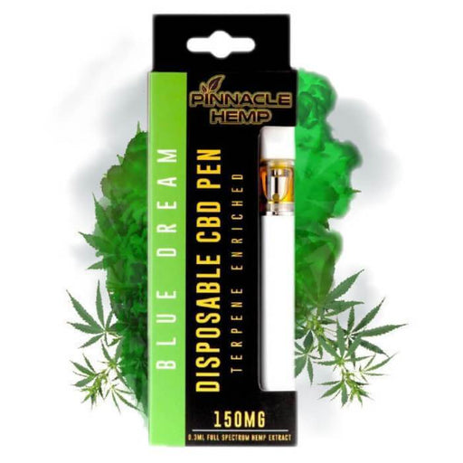Pinnacle Hemp Disposable CBD Pen- VapeRanger Wholesale eLiquid/eJuice
