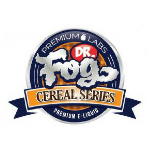 Dr. Fog's Cereal Series eJuice Sample Pack- VapeRanger Wholesale eLiquid/eJuice