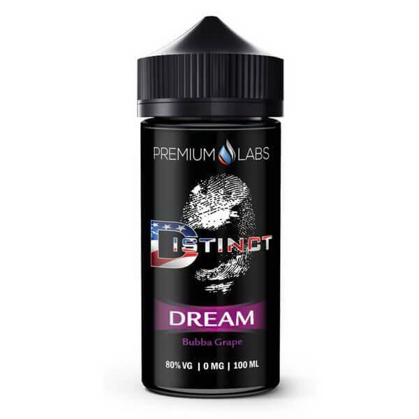 Dream by Distinct Vapor eJuice
