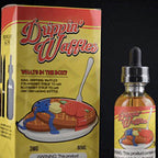 Drippin' Waffles eJuice - Unavailable eLiquid by Drippin' Waffles - eJuice Wholesale on VapeRanger.com