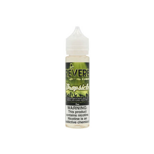 Dropsicle by Reverb E-Liquid- VapeRanger Wholesale eLiquid/eJuice