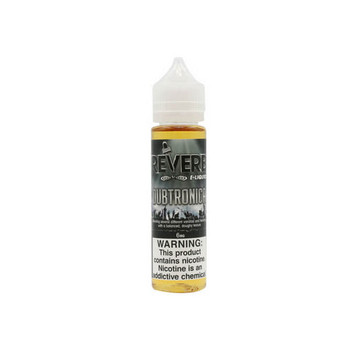 Dubtronica by Reverb E-Liquid- VapeRanger Wholesale eLiquid/eJuice