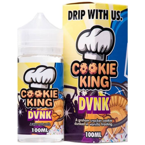 Dvnk by Cookie King eJuice- VapeRanger Wholesale eLiquid/eJuice