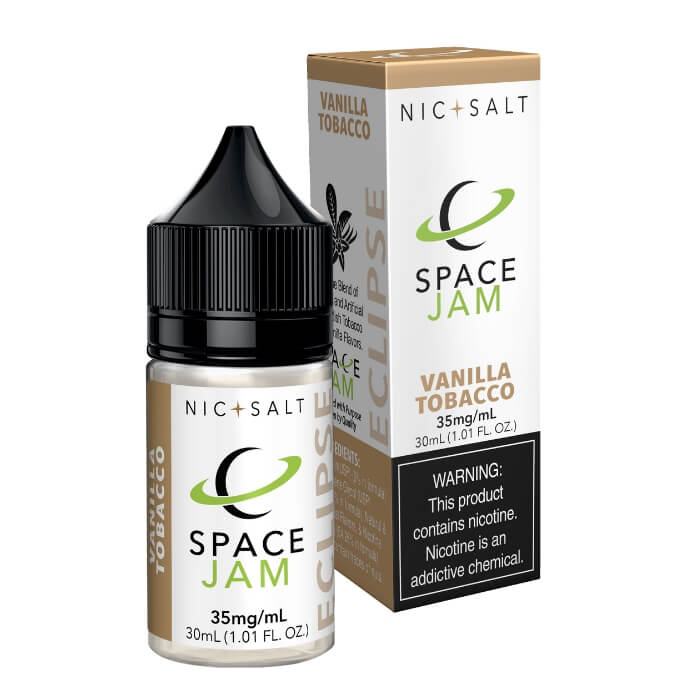 Eclipse by Space Jam Nicotine Salt eJuice Wholesale eLiquid | eJuice Wholesale VapeRanger