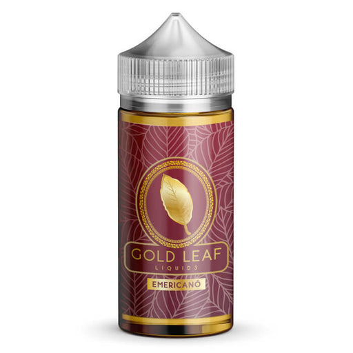 Emericano by Gold Leaf Liquids- VapeRanger Wholesale eLiquid/eJuice