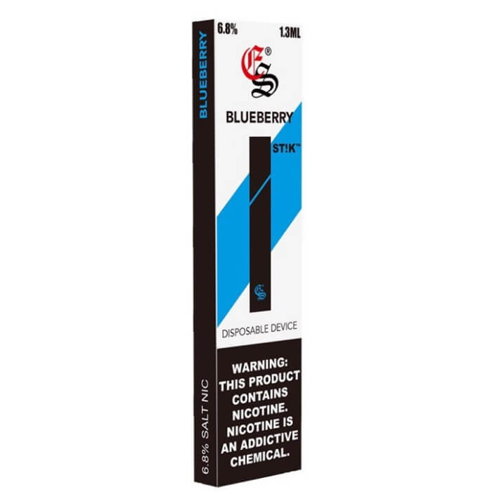 Eonsmoke Blueberry Stik Disposable Device #1
