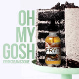 Oreo by FRYD Premium E-Liquid #2