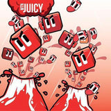 Fave Redz by MTN Juicy E-Liquids #4