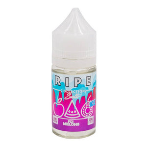 Fiji Melons On Ice by The Ripe Collection Nicotine Salt by Vape 100 E-Liquid