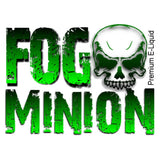 Fog Minion Vapor E-Liquid Sample Pack #1