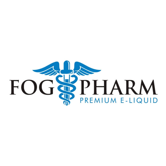 Fog Pharm Premium E-Liquid Sample Pack Wholesale eLiquid | eJuice Wholesale VapeRanger