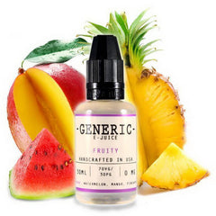 Fruity by Generic E-Juice Wholesale e Liquid | VapeRanger.com e Juice Wholesale