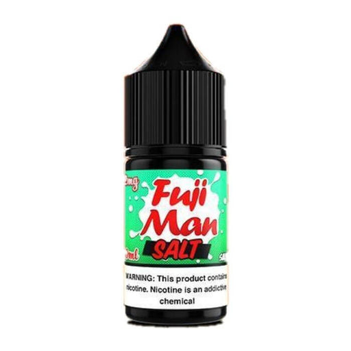 Fuji Man by Avg Joes Nicotine Salt E-Juice- VapeRanger Wholesale eLiquid/eJuice
