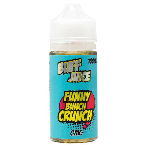 Funny Bunch Crunch by Buff Juice E-Liquid- VapeRanger Wholesale eLiquid/eJuice