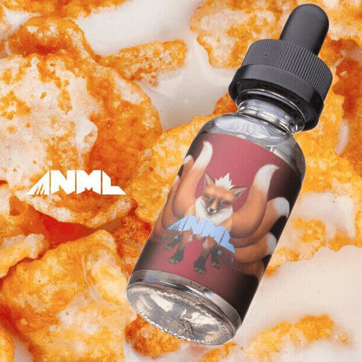 Fury by ANML Vapors- VapeRanger Wholesale eLiquid/eJuice